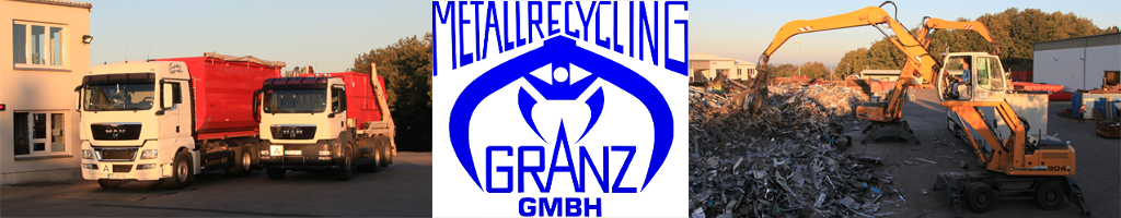 Metallrecycling Gränz